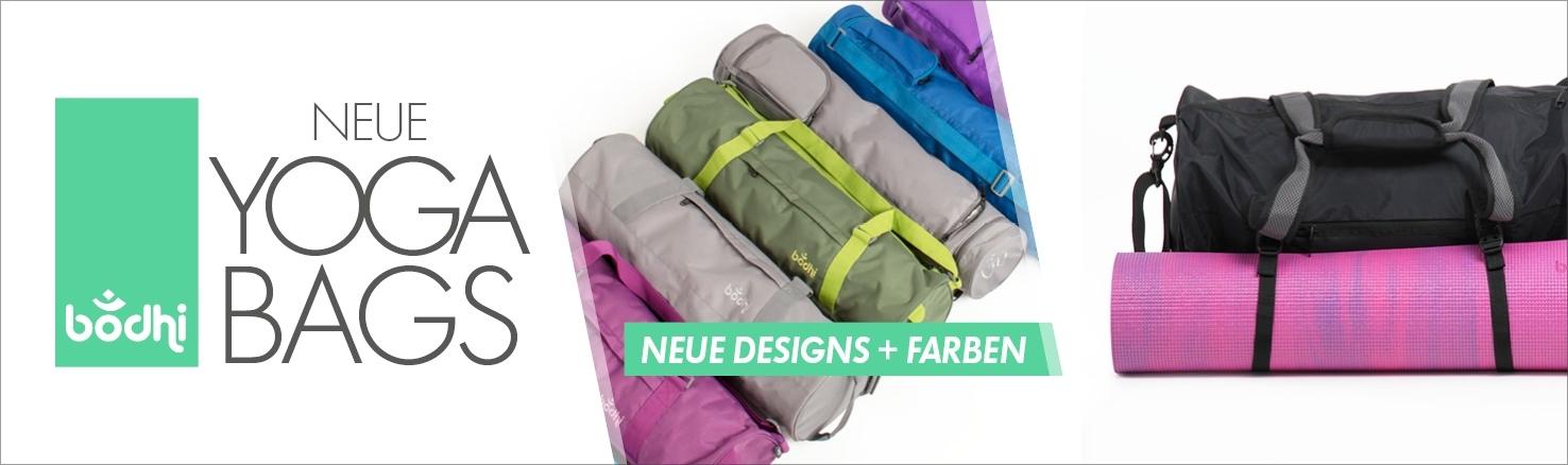 Banner New Bags 2016 Startseite