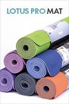 Yogamatte LOTUS PRO II