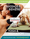 """Prospecuts """"Bien-être / Yoga & Méditation"""" 2017 (PDF)"""