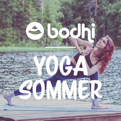Bodhi Yoga | Schöne Produkt für den Sommer