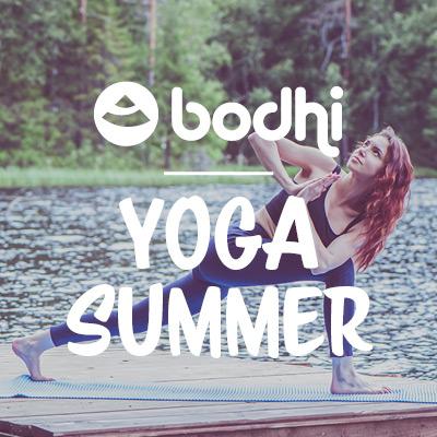 Bodhi Yoga | summer products