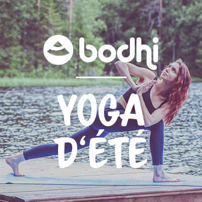 Bodhi Yoga | Summer products