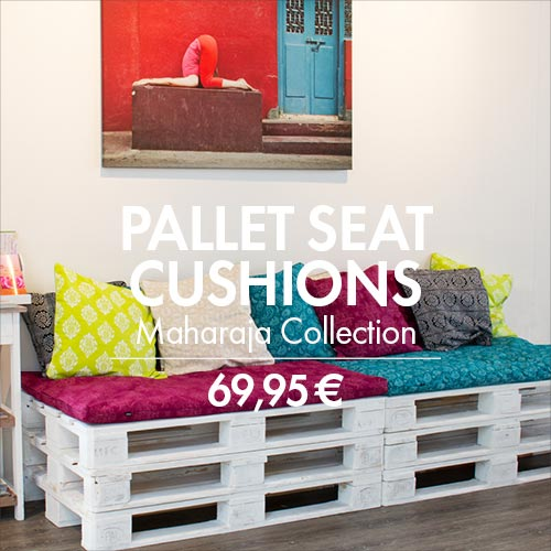 Pallet Seat Cushions