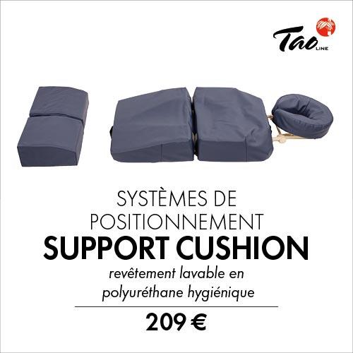 TAOLine Support Cushions
