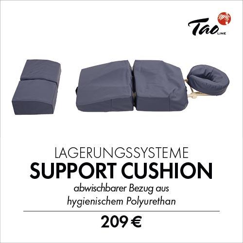 Seitenlagerung - TAOLine Support Cushions