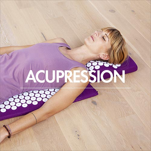 Acupressurre mats by bodhi