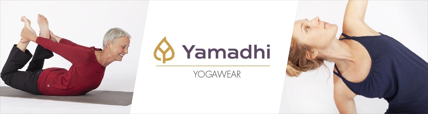 Yogawear von Yamadhi