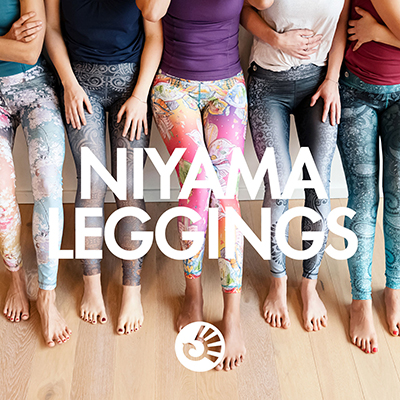 NIyama Leggings | Yoga Wear by Niyama