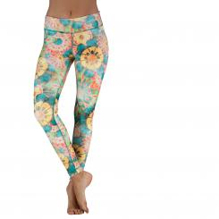 Niyama Leggings Coachella