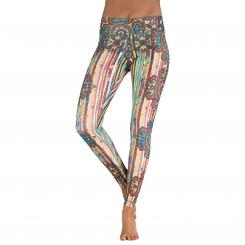 Niyama Leggings Circus