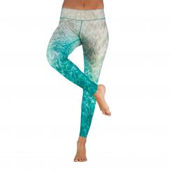Niyama Leggings Beach