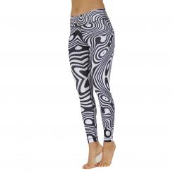 Niyama Leggings Liquid Marble