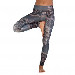 Niyama Leggings Dancing Beauty S