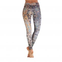 Niyama Leggings Marrakesh