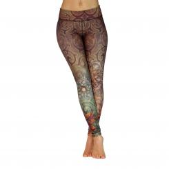 Niyama Leggings Mountain Meadow