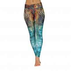 Niyama Leggings Calypso