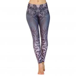Niyama Leggings Wild Tribe
