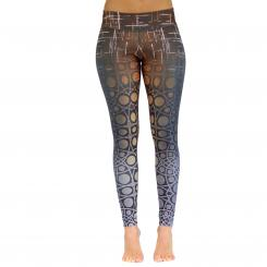 Niyama Leggings Retro Rush