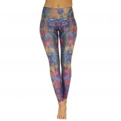 Niyama Leggings Carnivalista High Waist