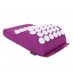 Acupressure VITAL cushion aubergine