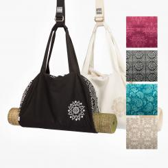 Maharaja Collection : Sac de yoga NAMASTÉ