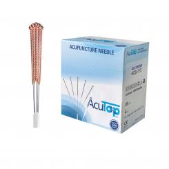 AcuTop Acupuncture Needles 5CB, 1000 pcs.