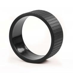 Yoga Wheel SAMSARA Premium schwarz