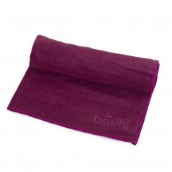Yogatuch NO SWEAT Towel S aubergine (neu 2016)