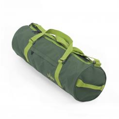 Yoga bag ASANA CITY BAG dark green