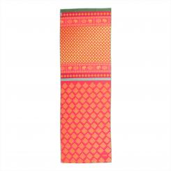 Serviette de yoga GRIP² - Safari Sari