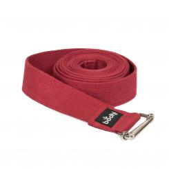 Yogagurt ASANA BELT PRO, 3m x 38mm, metall