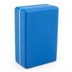 Yoga Blocks ASANA BRICK XXL kobalt blau