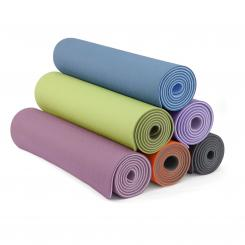 TPE yoga mat LOTUS PRO