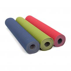 Tapis de yoga Lotus Pro LIGHT en mousse TPE