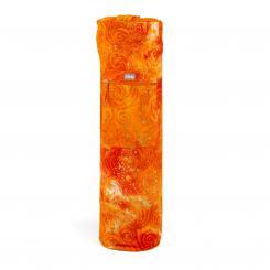 Yogamattentasche BHAKTI Bag orange