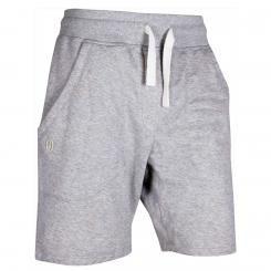 OGNX MAN Vintage Yoga Shorts, grau