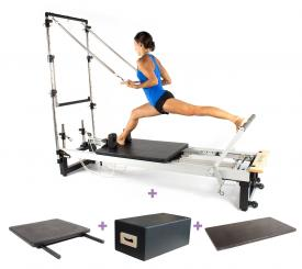 Align Pilates A2 Reformer with Legs - Bundle