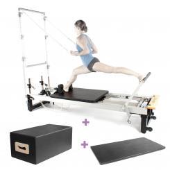 Paquet Reformer A2RII d'Align Pilates