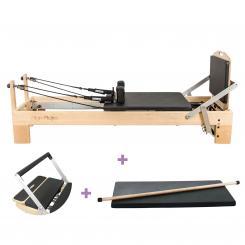 Einzelstück Align Pilates M2 Pro Reformer, Bundle