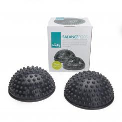 Set of 2 Balance Pods for Fitness