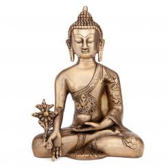 Statuette de Buddha, 18 cm