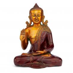 Statuette de Buddha, 25 cm