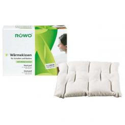 Coussin chaud & froid Bio-Warm röwo 30 x 40 cm