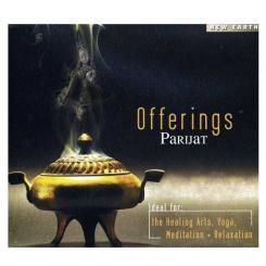 CD Offerings, Parijat