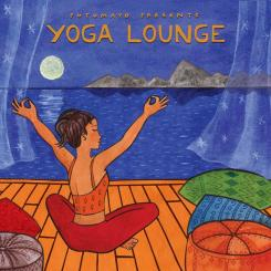 CD Putumayo Yoga Lounge