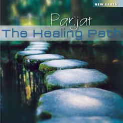 CD The Healing Path, Parijat