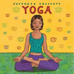 CD Putumayo Yoga