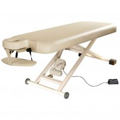Massage table TAOline CLASSIC LIFT II Standard top, beige