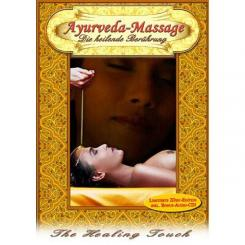 DVD & CD Ayurveda Massage, Simon Busch