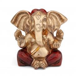 Statuette de Ganesha, env. 12 cm